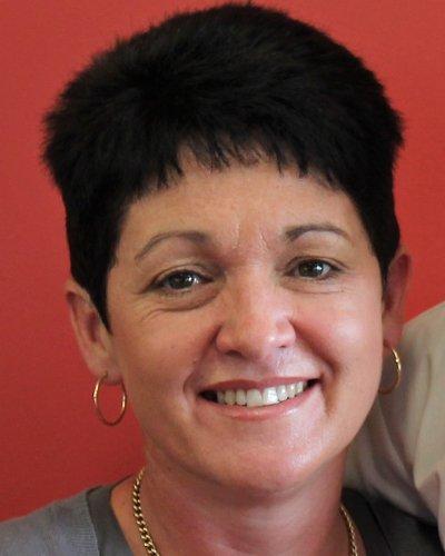 Carol-Lynne Van Niekerk