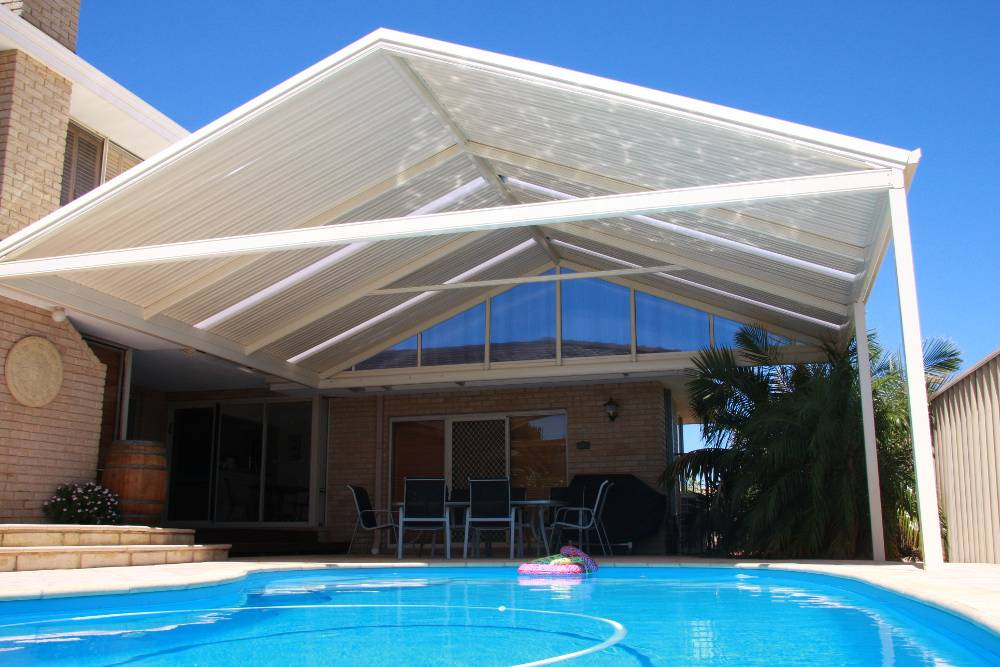 Gable Patios Perth - 1